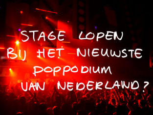 Stage Marketing & Publiciteit