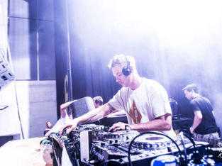Foto's: DIPLO MAJOR LAZER AFTERPARTY - 3 oktober 2015