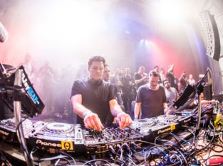 Foto's ADE - HITEC presents: TOOLROOM - 14 oktober
