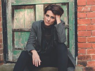 Heather Peace + Marle Thomsom