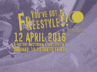 CvA: You've Got Freestyle (gratis)