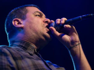 Foto's: Alien Ant Farm + The Dirty Youth - 22 januari 2016