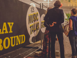 ADE Playground: 'Feedback Sessions' by Abbey Road Institute & Universal (free)