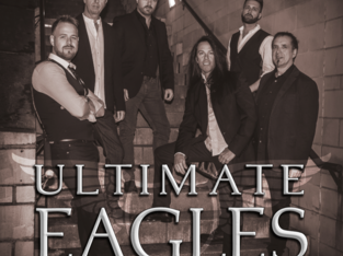 Ultimate Eagles - 40 years Hotel California
