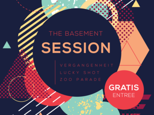 The Basement Session (gratis)
