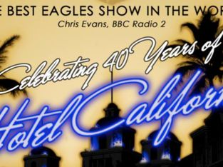 Ultimate Eagles 40 years Hotel California