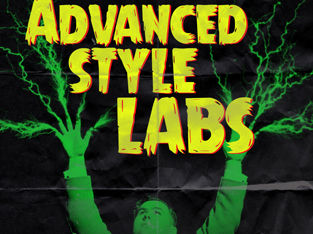 CvA: Advanced Style Labs (gratis)