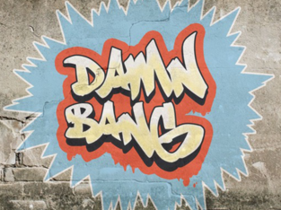 DAMN BANG (hiphop)