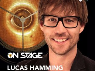 3FM On Stage: Lucas Hamming + Bokoesam