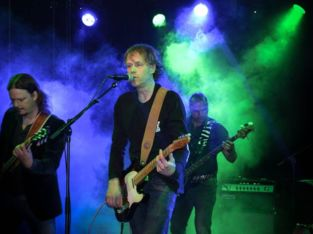 Foto's Rob Klerkx and the Secret