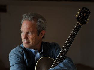 Chris Jagger's Rocking Kronies (cajun)