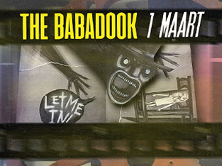 Q-Cinema: The Babadook (film)