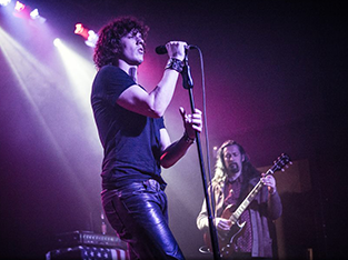 The Doors Alive (rock)