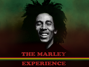 The Marley Experience (reggae)