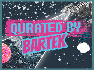 Qurated by Bartek