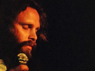 The Doors 'Live at the Isle Of Wight' DVD Release (film)