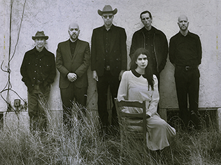 Slim Cessna's Auto Club (Country)