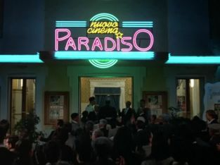 Q-Cinema: Cinema Paradiso (film)