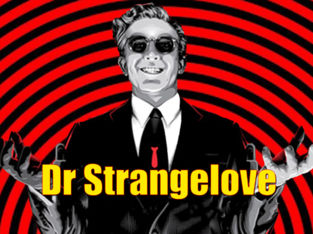 Q-Cinema: Dr. Strangelove (film)