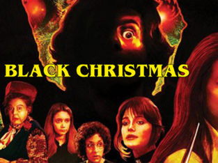 Q-Cinema: Black Christmas (film)