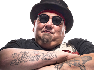 Popa Chubby (blues)