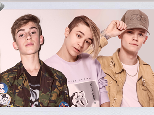 Bars and Melody & Johnny Orlando (pop)