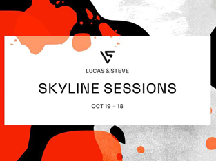 ADE: Skyline Sessions by Lucas & Steve - uitverkocht (house)