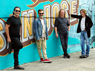 Tommy Castro & The Painkillers (blues)