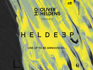 ADE: Oliver Heldens presents Heldeep - uitverkocht (house)