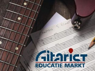 Guitar Matrix Gitarist Educatie Event