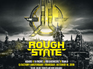 ADE: Roughstate (hardstyle)