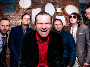 Electric Six (rock)