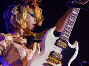 Samantha Fish (blues)