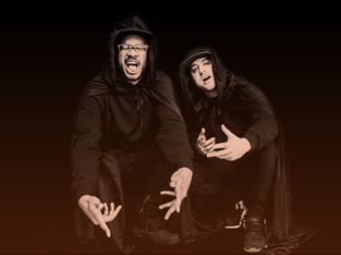 The Doppelgangaz (hiphop)