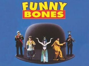 Q-Cinema: Funny Bones (film)