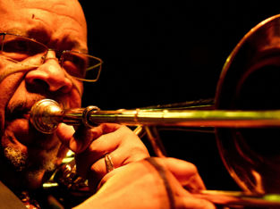 Fred Wesley's Generations (funk/jazz)