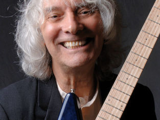 Albert Lee & Band '75th Birthday Tour' (Blues)