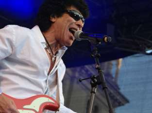 Mungo Jerry (Pop/Blues) - AFGELAST