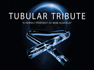 """Tubular Tribute """"A perfect portrait of Mike Oldfield"""" (progrock - world)"""