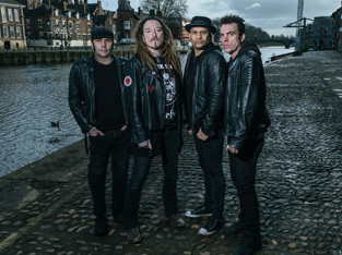 The Wildhearts (rock)