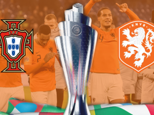 Finale Nations League op GROOT scherm: Portugal - Nederland (Live voetbal)
