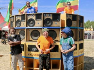 Last of the Summer Dub - King Shiloh Sound System (Dub)