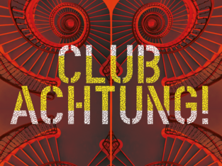 CLUB ACHTUNG! (indoor festival)