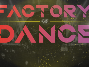 Q-Factory lanceert 'Factory of Dance'