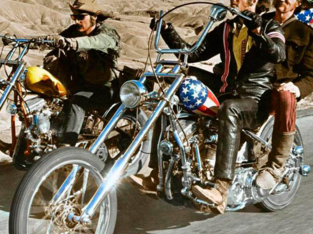 Q-Cinema: Easy Rider (film)