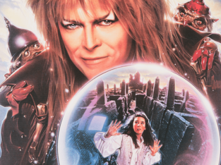 Q-Cinema: Labyrinth (film)