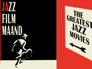 Q-Cinema Jazz Filmmaand