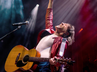 Albert Hammond - Songbook Tour 2020 (pop-rock)