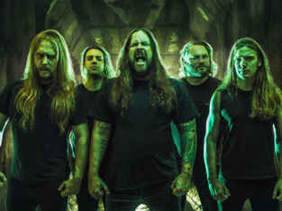 The Black Dahlia Murder (death metal)