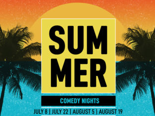 Summer Comedy Nights (afgelast)